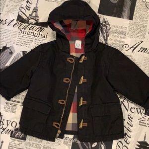 Baby Gap utility jacket